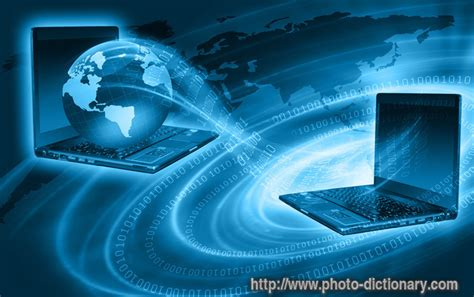Internet Definition   internet photo picture definition at photo dictionary