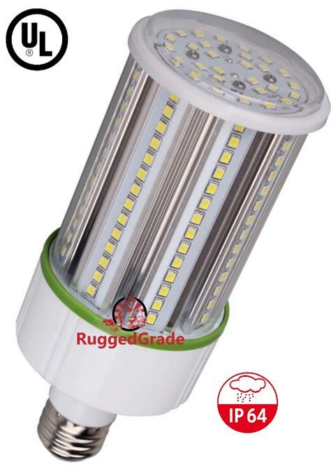 20 watt led bulb standard e26 base 2 300 lumens 5000k