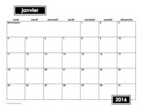 2016 calendar type in templates french calendar abcteach