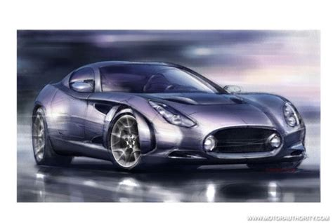 african sports cars complete details photos of south african zagato perana z