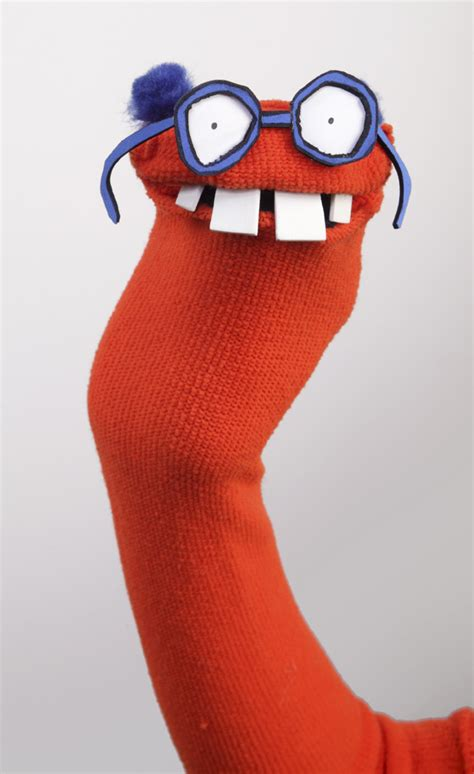 sock puppets harold speculex sock puppet 183 extract from sock puppet madness by marty allen 183 how to make a