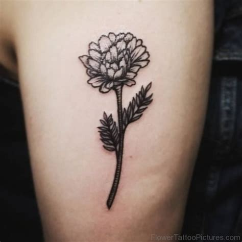 marigold tattoo tattoo collections