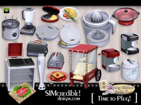 Sedot Timah Dekko Ds 4 simcredible s kitchen series time to