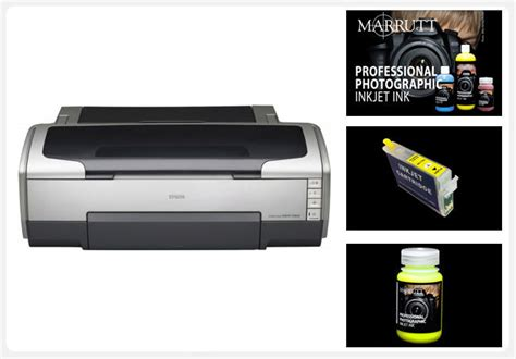 Printer Epson R1800 compatible refill cartridge and bulk inkjet ink for epson stylus photo r1800 printer