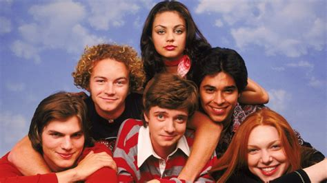 where did they go the cast of that 70s show the