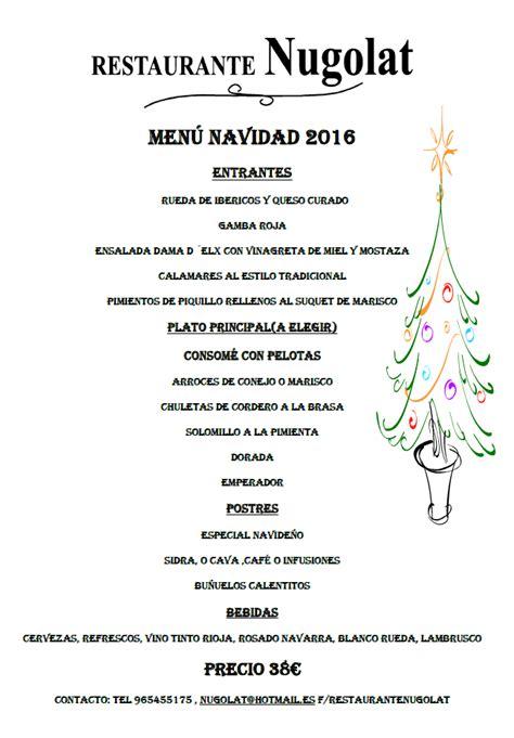 restaurante el granero elche saborea las navidades en elche