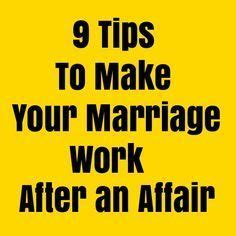 How To Make Your Marriage Affair Proof by 10 Ways To Completely Avoid An Affair How To Affair