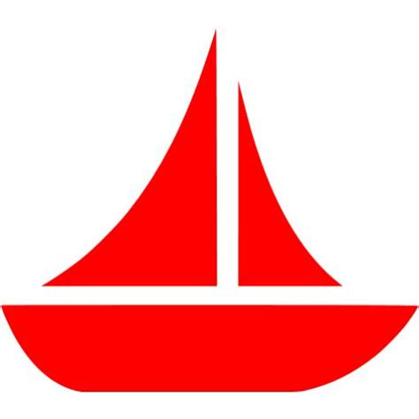 cartoon red boat red boat clipart clipground