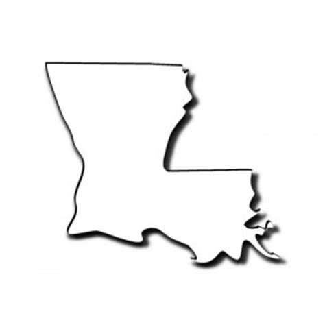 Louisiana Boot Outline by An Outsider S Perspective On The Louisiana Startup Ecosystem Silicon Bayou News