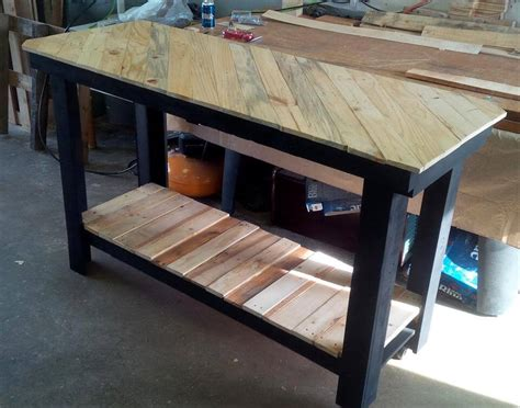 idea plans 125 awesome diy pallet furniture ideas
