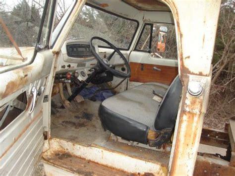 sell   dodge  dump truck antique parts
