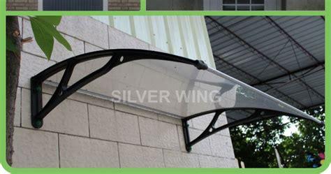 aluminum awning material diy manual balcony sun shades aluminum awning material