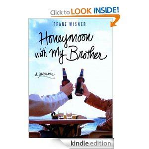 Honeymoon With My By Franz Wisner how to get endorsements from bestselling authors