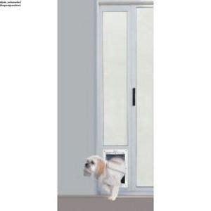 Exterior Cat Door Patio Panel Pet Door Cat Sliding Glass Aluminum Flap Exterior Doggie Locking Ebay