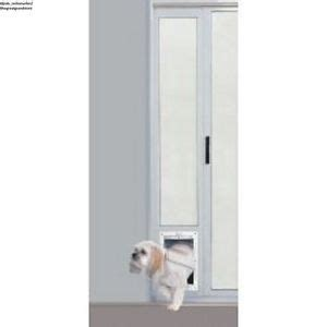 Patio Cat Door Patio Panel Pet Door Cat Sliding Glass Aluminum Flap Exterior Doggie Locking Ebay