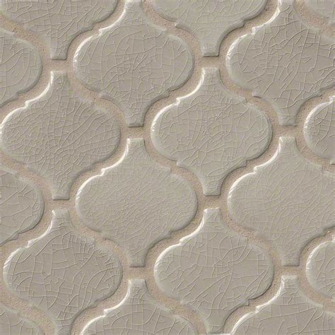 Moroccan Tiles Kitchen Backsplash fog arabesque 6mm colonial marble amp granite