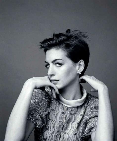 Hathaway In Fashioned 2 by Hathaway 為英國版 S Bazaar 拍攝 Popbee