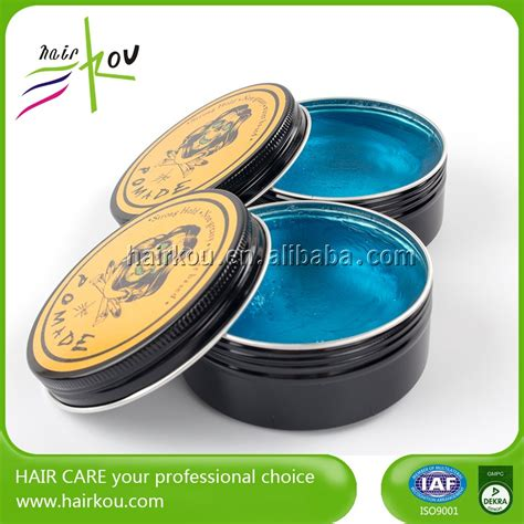 Pomade Morris 2017 best strong label hair wax pomade for