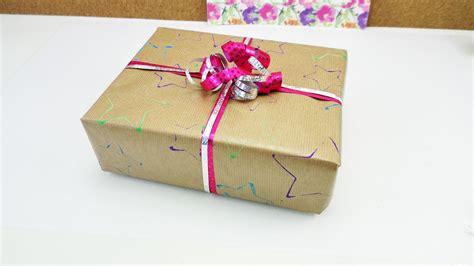 Als Geschenk Einpacken by Geschenke Einpacken Einfache Grundlagen Anleitung