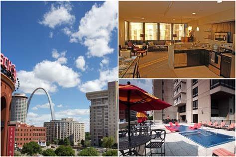 2 bedroom apartments in st louis mo 6 awesome and affordable 1 bedroom apartments in st louis