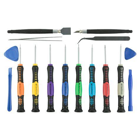Repair Tool Smartphone smartphone repair kit the 7 most essential tools