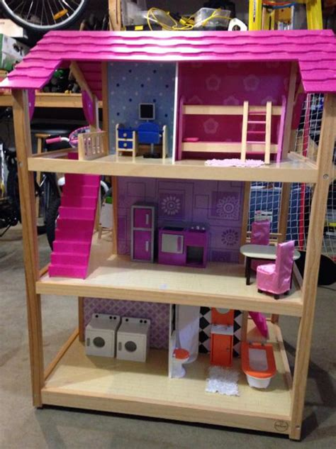 doll houses winnipeg kidkraft so chic dollhouse west shore langford colwood metchosin highlands victoria