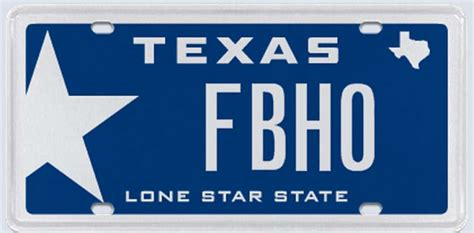 department of motor vehicles houston rejected license plates in houston chronicle