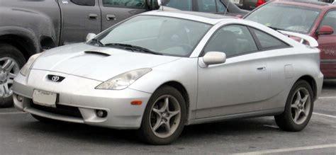 Toyota Celia Toyota Celica