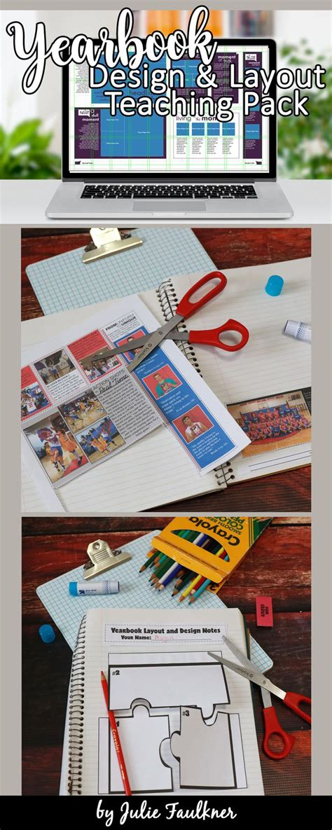 teaching yearbook layout design 25 b 228 sta teaching packs id 233 erna p 229 pinterest l 228 rande