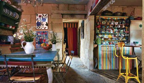eccentric home decor eccentric english dining interiors by color