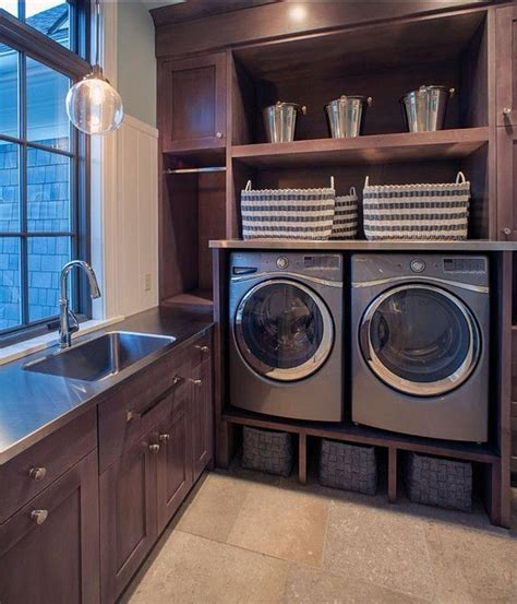 20 beautiful laundry room designs