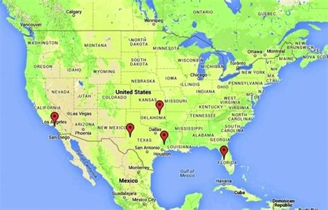 walmart usa locations map jade helm walmart and underground bases