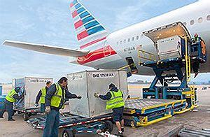 how one major cargo carrier is cleaning up the air freight industry industry shipping