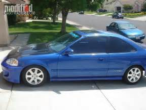2000 Honda Civic Si For Sale 2000 Honda Civic Si For Sale Vacaville California