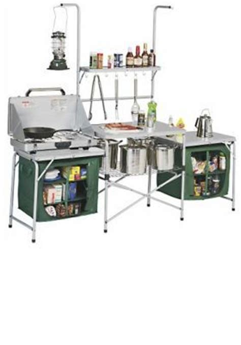 Kitchen Tents Canada cabelas canada cing travel c organizers cabela s deluxe cer s kitchen cing
