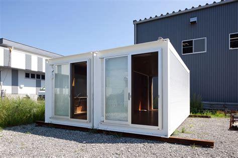20 20 Kitchen Design Program by Yasutaka Yoshimura Architects Ex Container Project