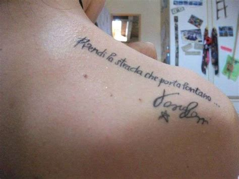 frasi vasco tatuaggi frasi vasco per tatuaggi foto 13 25 bellezza pourfemme
