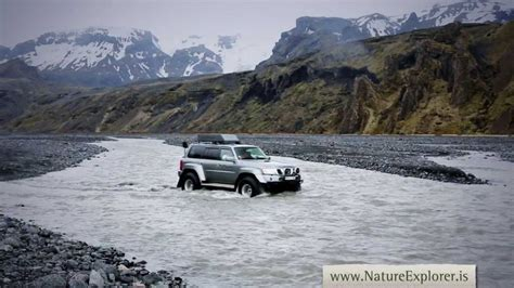 Jeep Iceland Nature Explorer Jeep Tours In Iceland