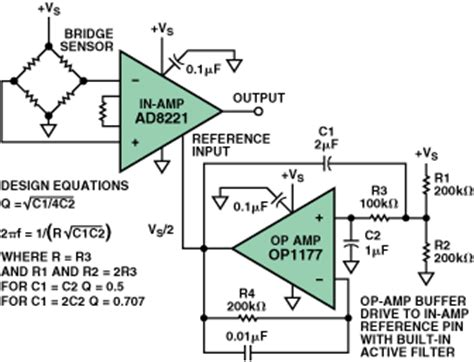 capacitor in an lifier circuit avoid common problems when designing lifier circuits analog devices