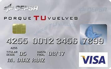tarjeta visa banco popular tarjeta credito cepsa banco popular