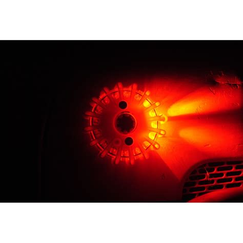 led warning lights rechargeable led warning light with magnet