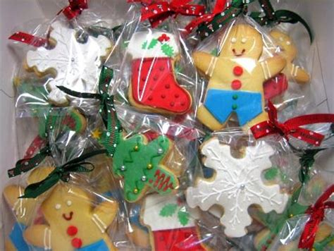 christmas cookie gift packaging ideas margaretcookies