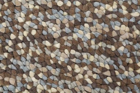 pebble rug buy felt pebble rug europa 140x200cm sku pe3 online