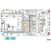 Электросхема ВАЗ 2106 &187 Классические
