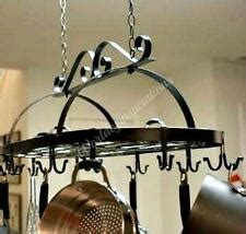 Miranda Pot Rack pot rack hook ebay