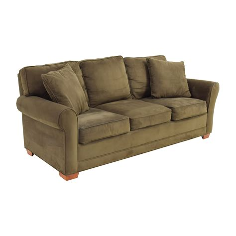 brown microfiber sofa 87 raymour and flanigan raymour flanagan fresno