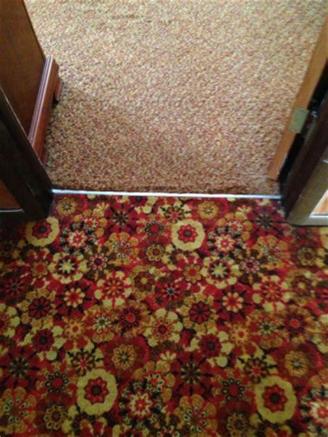 Carpet Catastrophes: The Craziest Carpets!