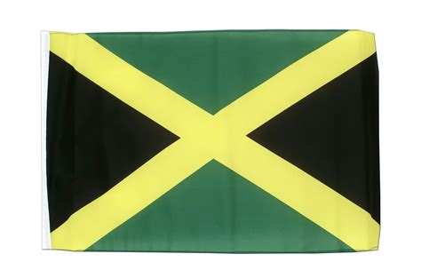 jamaica flag color free coloring pages of jamaican flag