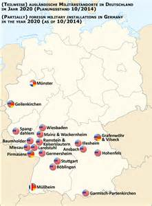 list of united states army installations in germany wikiwand
