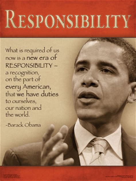 Sle Of Speech About Politics responsibility poster allposters co uk